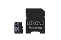 Loxone Micro SD Card with firmware